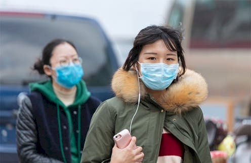 China coronavirus deaths rise 254 to 1,367