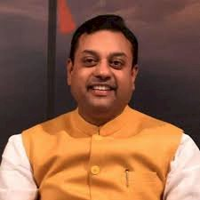 Gandhi family has corrupt soul, can't think beyond benefit: Sambit Patra