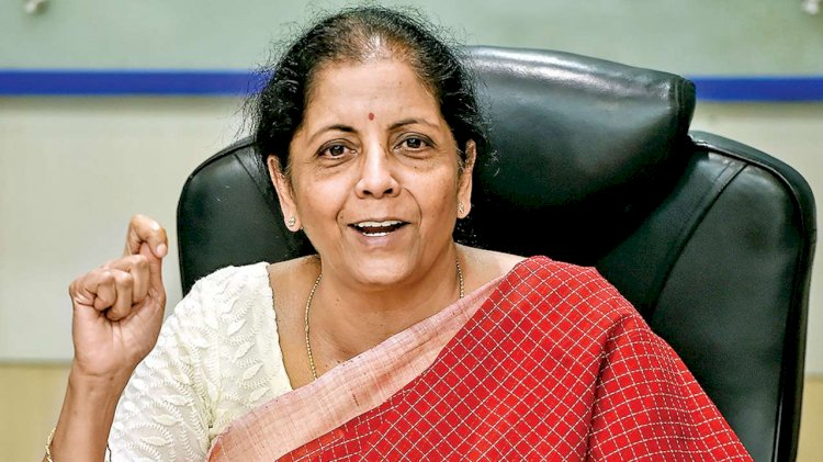 Govt willing to do more beyond Budget to boost growth: FM Nirmala Sitharaman