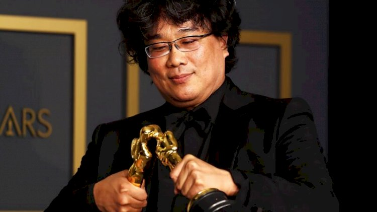 Parasite director Bong Joon Ho gets grand welcome in South Korea