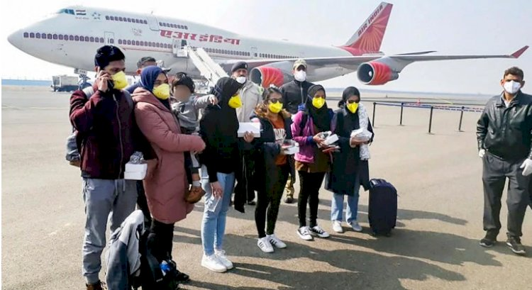 Coronavirus: Govt asks Indians in China to contact Beijing embassy by today to seek evacuation