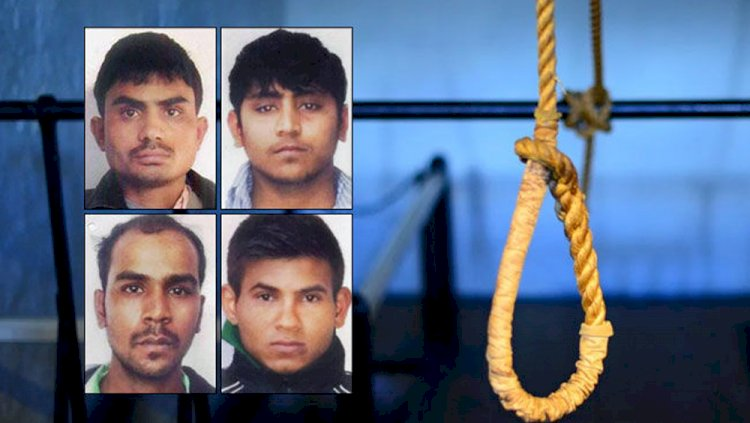 Nirbhaya case: Delhi court issues fresh death warrant to four convicts; hanging on March 3