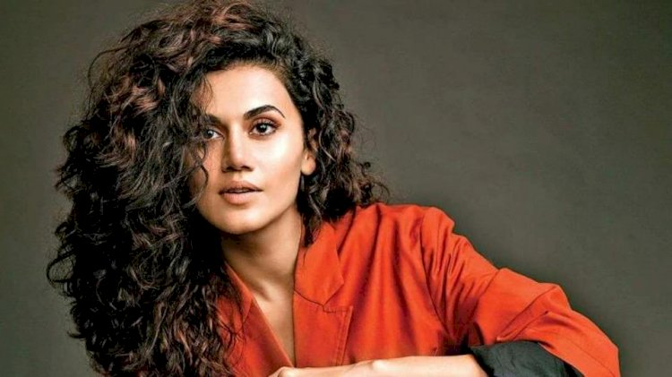Looop Lapeta: Taapsee Pannu to star in Hindi adaptation of German classic Run Lola Run