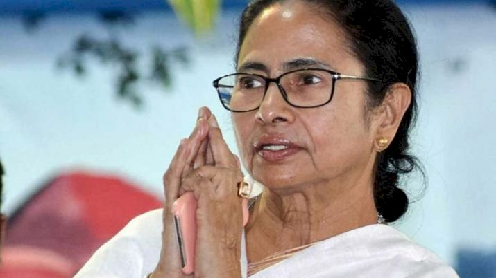 Tapas Pal died due to BJP led Centre's Political vendetta : Didi lashes out at  BJP
