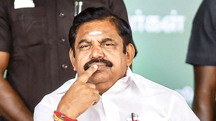 Tamil Nadu CM Palaniswami announces 50 per cent subsidy  to buy two-wheelers, increases pension