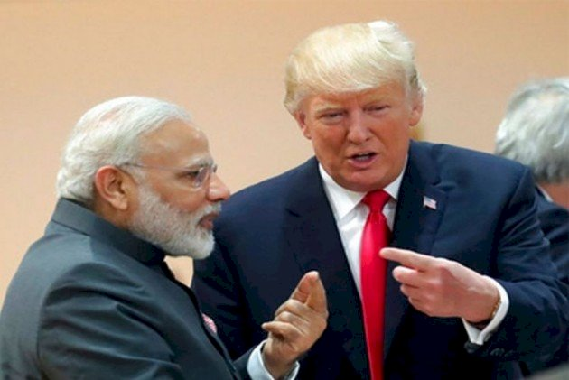 Donald Trump now expects 10M turnout in Ahmedabad Says dil mangega more from US rallies