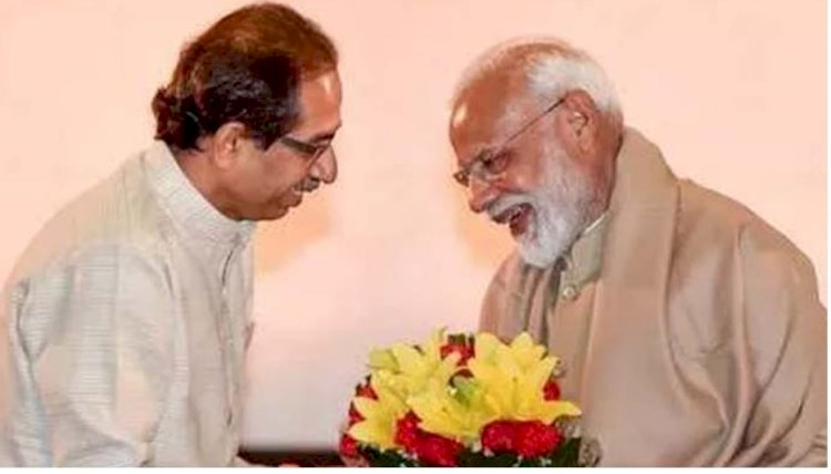 No one needs to fear about CAA, NPR: Maha CM Thackeray after meeting PM Modi