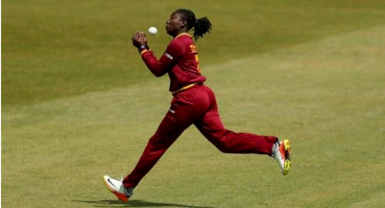 Women's T20 World Cup: West Indies beat debutants Thailand by 7 wickets