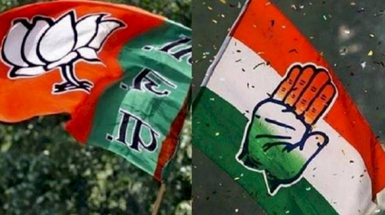 BJP workers plan to gift Kanpur sweets to President Trump