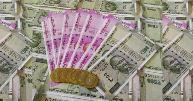 Indian rupee opened 24 paise lower at 71.89 per dollar