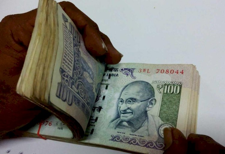 Indian rupee opened 7 paise higher at 71.85 per dollar