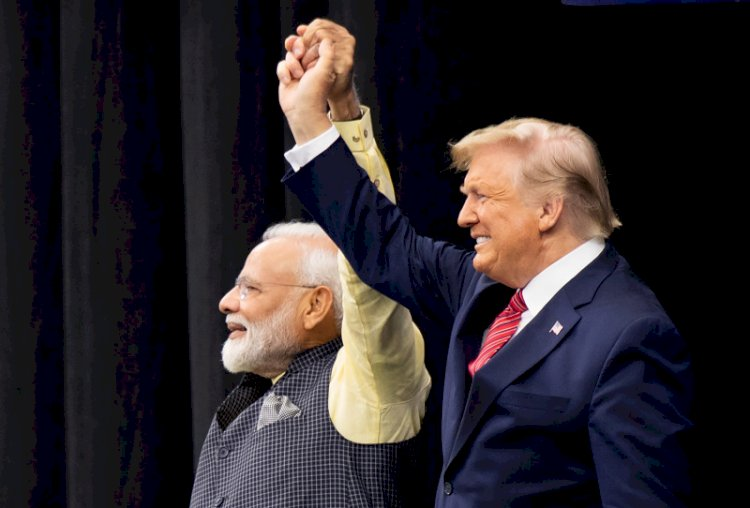 Top take aways from Trump and Modi talks : From Pakistan-sponsored terror to $3 billion defence deal