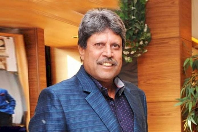 Ind Vs Newzealand : Former Indian skipper Kapil Dev questions KL Rahul's absence from Test team