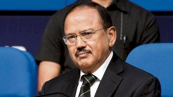Enough Forces On Ground In Delhi, No One Needs To Fear: NSA Ajit Doval
