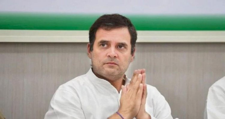Rahul Gandhi remembers Judge Loya 'who wasn't transferred' as Prez moves Muralidhar out of Delhi HC