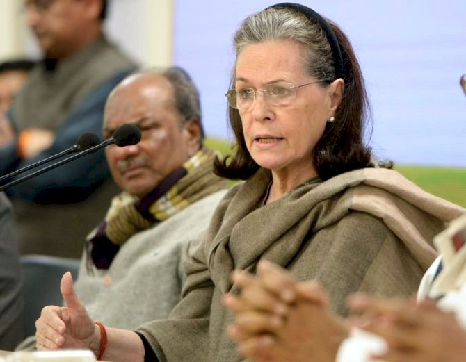 HC seeks Centre, Delhi govt response on plea for FIR against Gandhis