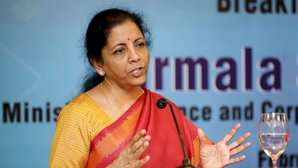 Fin Min Nirmala Sitharaman assures every Yes Bank Depositor that money is  safe