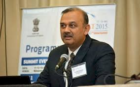 Fall in crude oil price is positive sign for India : Economic Affairs Secretary
