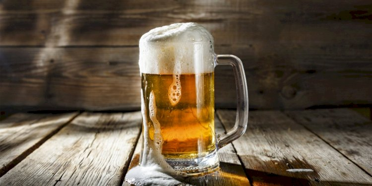 US couple arrested for stealing beer worth $1,000