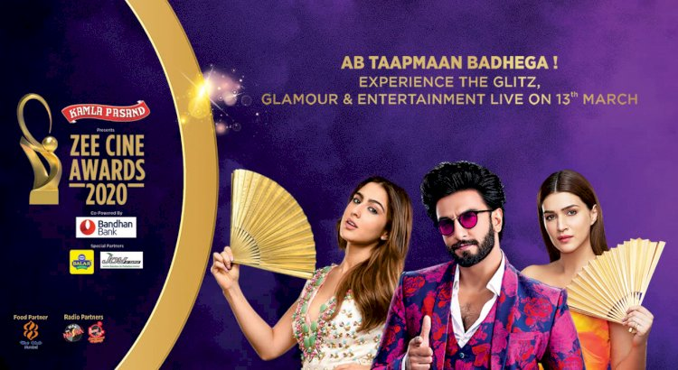 Zee Cine Awards 2020  cancelled for general public due to Corona Virus