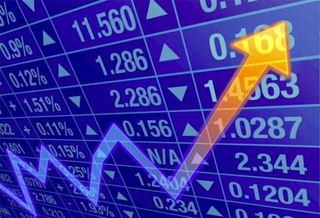 Nifty 50 index was up 1.1%
