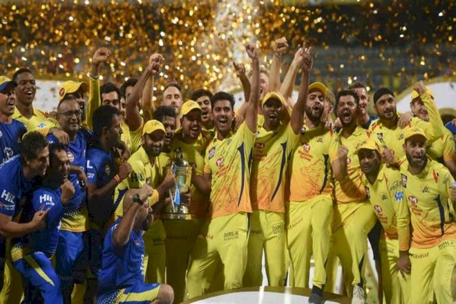 IPL 2020 likely to be postponed to April 15, matches to be played behind closed doors