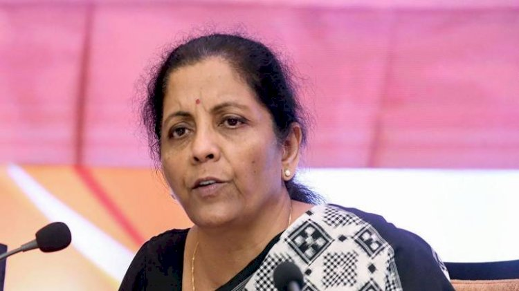 Cabinet approves reconstruction scheme for Yes Bank: FM Sitharaman