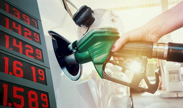 Govt hikes excise duty on petrol, diesel by Rs 3 per litre