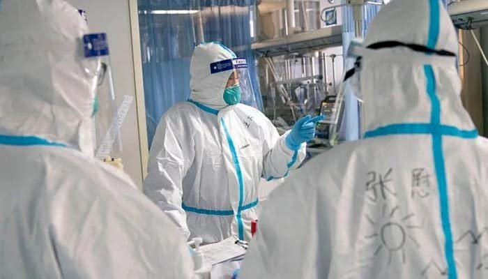 Corona Virus Active cases in India reach 107; 10 have recovered so far