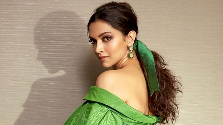 Deepika Padukone cleans her wardrobe calls its Productivity  while Covid 19 Outbreak