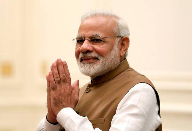 MPs should do their work when health concern stares at masses: PM Modi