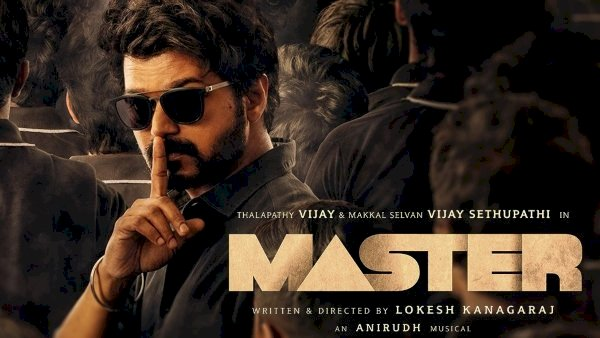 Vijay's Master may not release on April 9