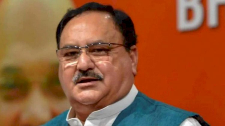 BJP will hold no protest for 1 month in view of corona virus outbreak: J PNadda
