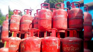 Subsidised LPG price hiked by Rs 35.55 in 5 months: Dharmendra Pradhan