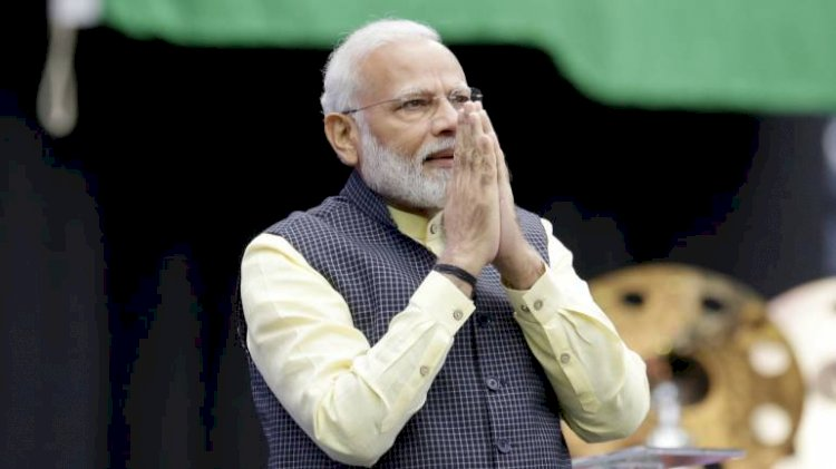 PM Modi to hold meeting with all state CMs tomorrow via Video Conferencing