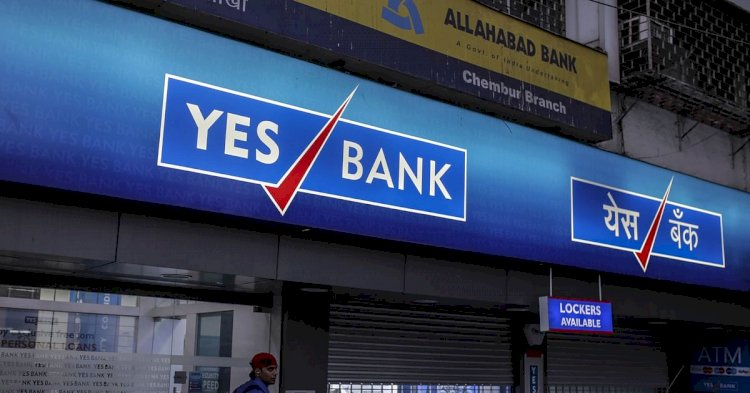 Yes Bank gets Rs 60,000cr lifeline from RBI, but there is a caveat: Report