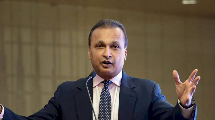 Anil Ambani questioned by probe agency in Yes Bank money laundering case