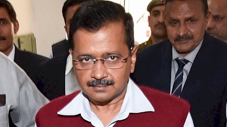 Restaurants will be shut down; take away, home delivery to continue: Kejriwal