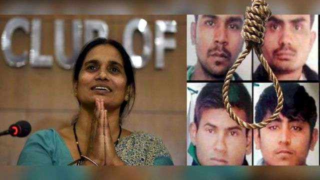 Justice has finally been done, women will feel safer now: Nirbhaya's mother