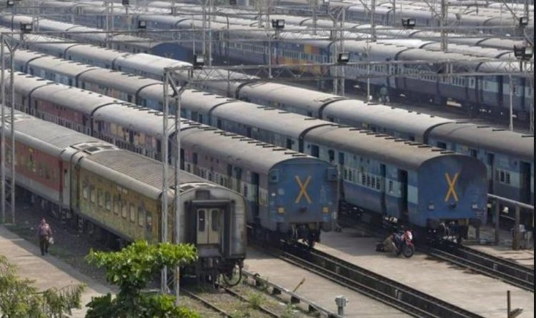Trains cancelled, frequency of flights reduced