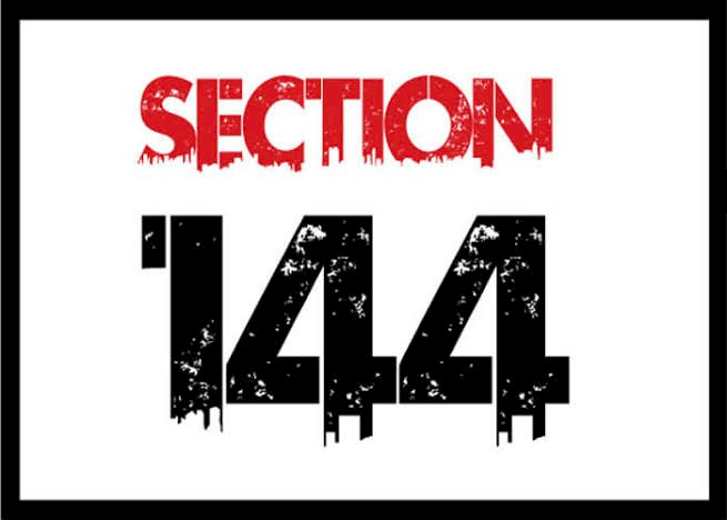 Section 144 imposed in Tamil Nadu