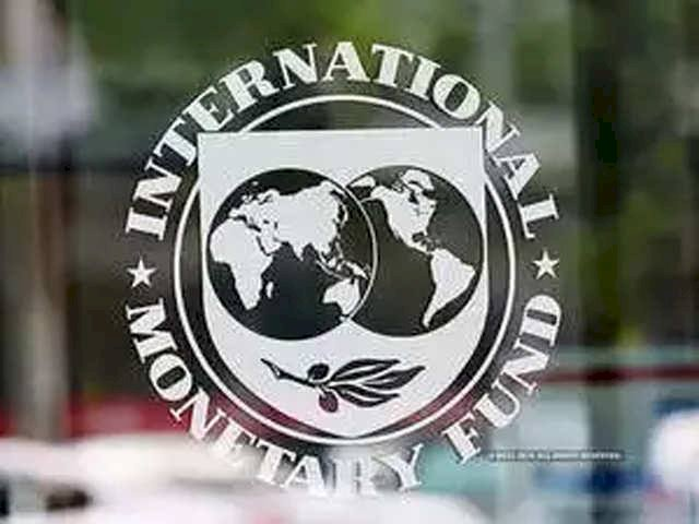IMF predicts global growth for 2020  is negative recession