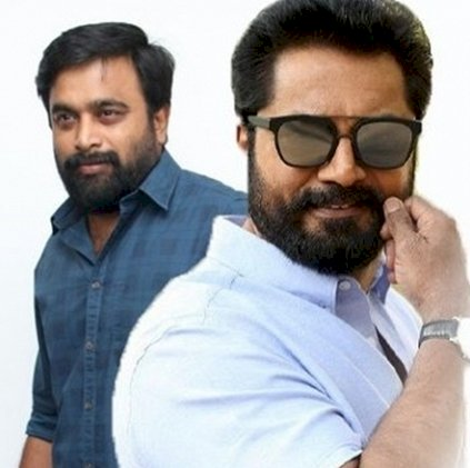 Sarathkumar and Sasikumar likely to team up for Ayyappanum Koshiyum remake
