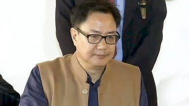 Sports minister Kiren Rijiju said IOC decision was necessary for well being of athletes