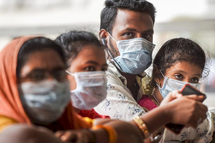 China offers Help says India will win Virus Battle at an early date