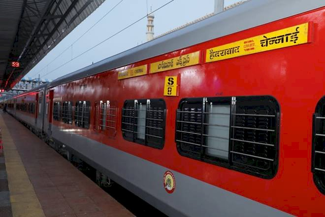 Indian Railways extend the cancellation of passenger train services till 14th April