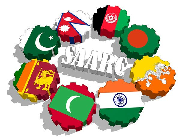 India proposes online platform for SAARC to jointly combat coronavirus