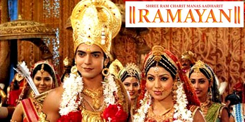 On Public demand: 33 years old show Ramayana will air on Doordarshan again