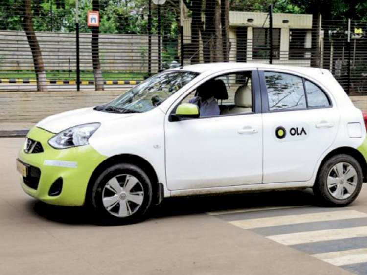 OLA CEO launches 'Drive the Driver' fund