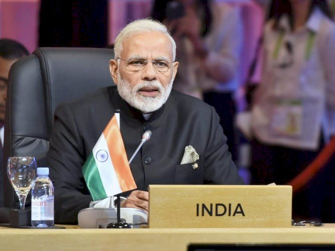 PM Modi appeals to Indians to contribute to PM-CARES Fund to fight Covid-19